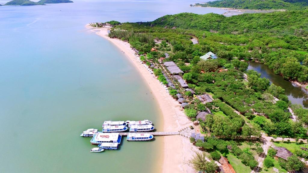 Thuê xe Cần Thơ | Du lịch Vịnh Nha Trang