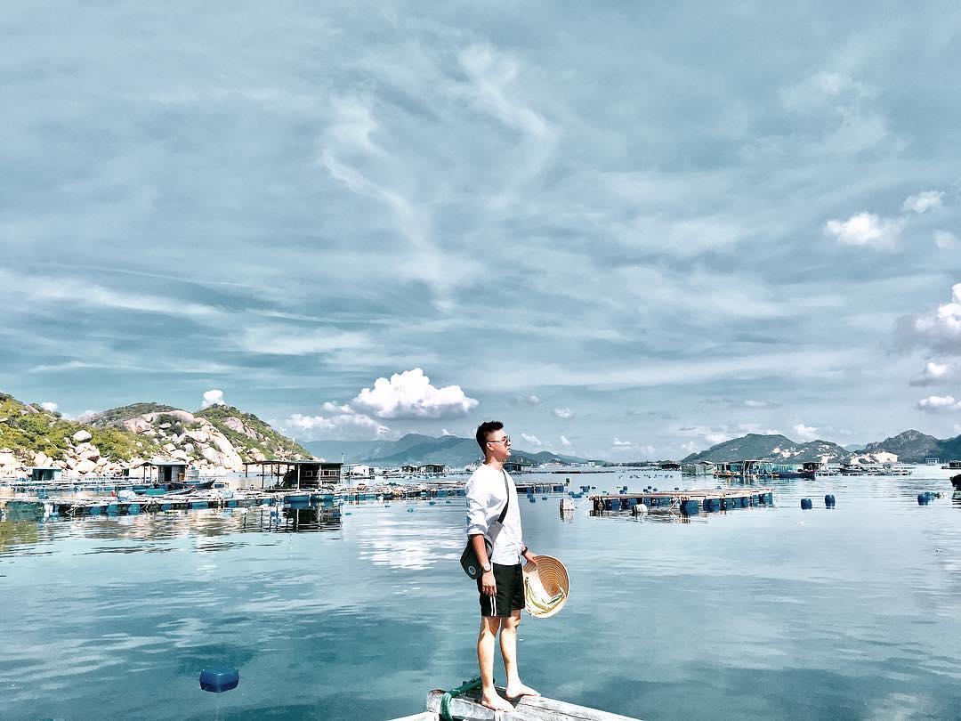 Thuê xe Cần Thơ - Du lịch Đảo Bình Ba